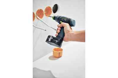 Taladro atornillador de bater/ía TXS Li 2,6-Set Festool 564510