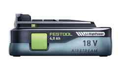 高功率电池组