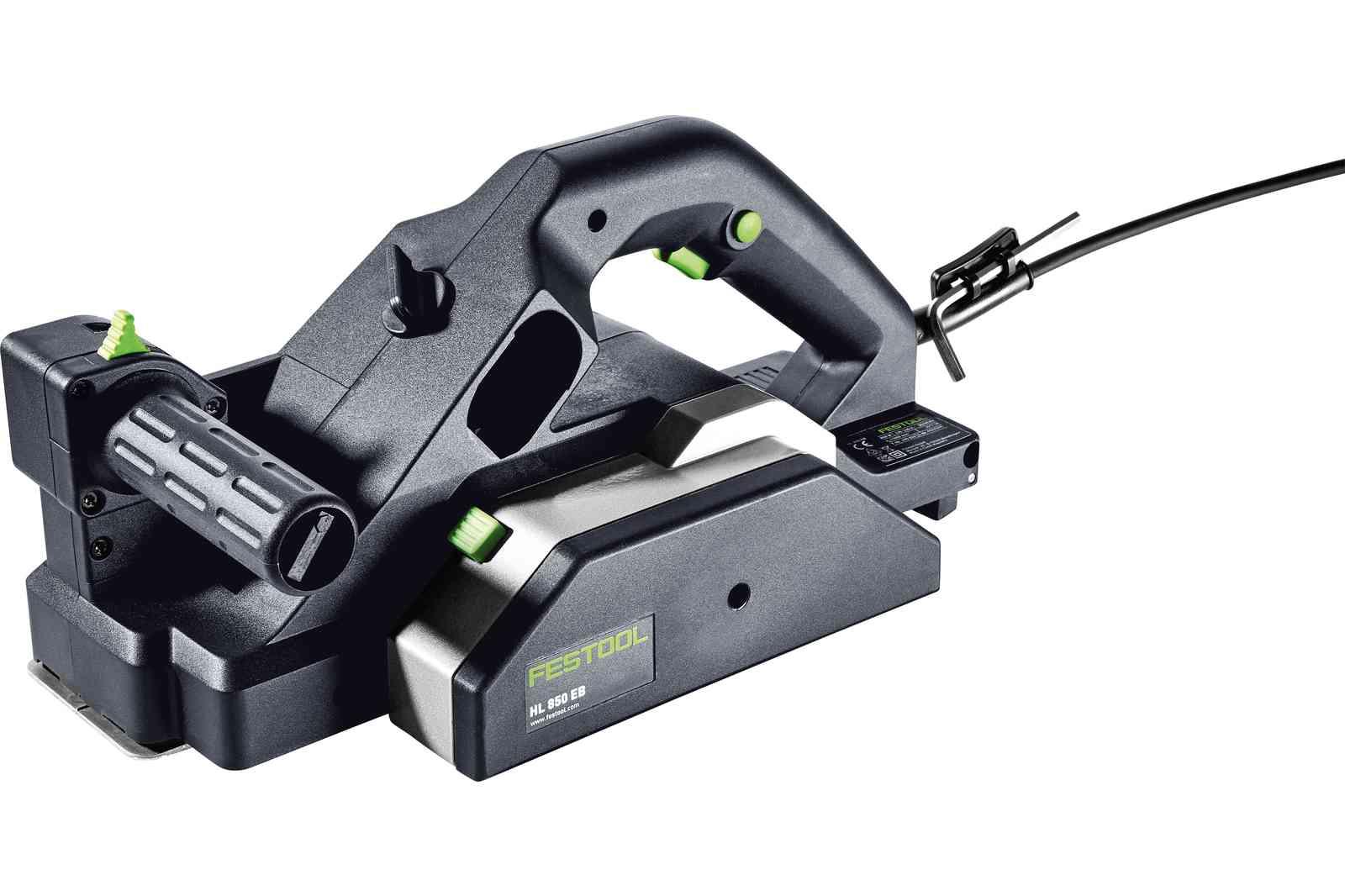 Festool Rabot HL 850 EB-Plus hl850eb-plus 574550 Systainer