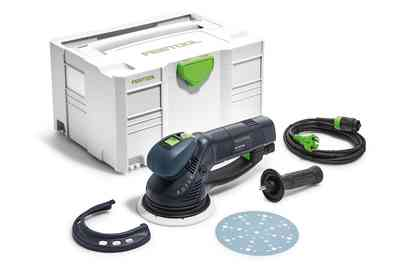 Ponceuse festool rotex 150