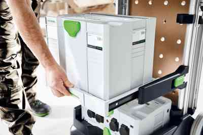 Festool Auszug SYS-AZ-MW 1000-203456