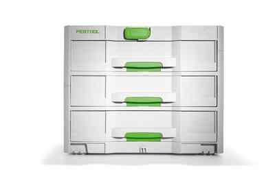 sortainer sys 4 tl sort 3. Black Bedroom Furniture Sets. Home Design Ideas
