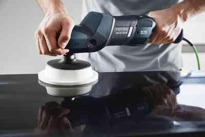 Plato pulidor PT-STF-D150-M14 Festool 488342